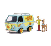 Jada Mystery Machine with Shaggy & Scooby-D00 - 31720