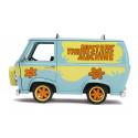 Jada Mystery Machine with Shaggy & Scooby-D00 - 31720