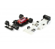 NSR 0162IL White Kit Formula 86/89
