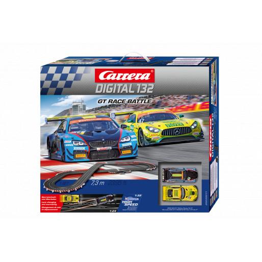 Carrera DIGITAL 132 30003 High Speeder Set