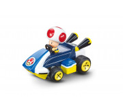 Carrera RC Mario Kart Mini RC, Toad