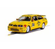 Scalextric C4155 Ford Sierra RS500 - 'Came 1st'