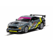 Scalextric C4182 Ford Mustang GT4 - British GT 2019 - RACE Performance