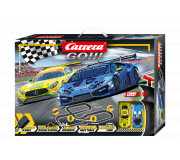 Carrera GO!!! 62487 Coffret High Speed Contest