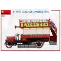 MiniArt 38031 B-Type London Omnibus 1919