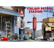 MiniArt 35620 Italian Petrol Station 1930-40s