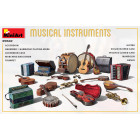 MiniArt 35622 Musical Instruments