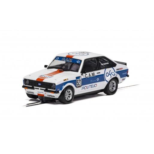 Scalextric C4150 Ford Escort MK2 RS2000 - Gulf Edition
