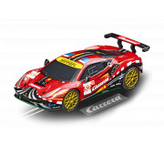 "Carrera DIGITAL 143 41442 Ferrari 488 GTE AF Corse, No. 52 ""Carrera"""