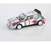 SRC 54001 Lancia Delta S4 MARTINI - Rally Montecarlo 1986 n.7 WINNER