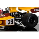 Scalextric C3833A Legends Lotus 72 Gunston 1974, Ian Scheckter