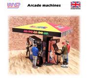 WASP Bornes arcade