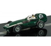 Scalextric C3404A Legends Vanwall Limited Edition