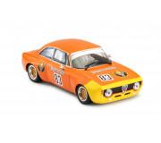 BRM Alfa GTA 1300 - Jagermeister n.83 – DRM 1972 Rainer Maschke