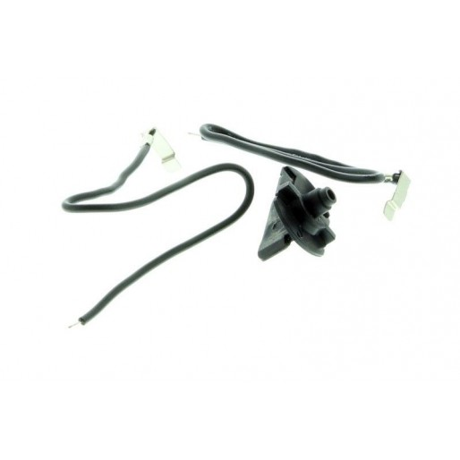 Scalextric W1564 Round Guide Blade + Cables