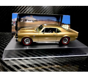 Pioneer P106 Chevy Camaro Yenko SS427 Gold 'Route 66'