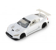 Slot.it CA43z White Kit Maserati MC GT3 with pre-painted and pre-assembled parts