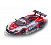 """Carrera DIGITAL 132 30920 McLaren 720S GT3 """"No.17"""""""