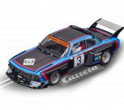 "Carrera DIGITAL 132 30923 BMW 3.5 CSL ""No.3"", 6h Silverstone 1976"