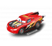 Carrera GO!!! 64163 Disney·Pixar Cars - Lightning McQueen - Rocket Racer