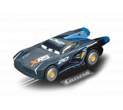 Carrera GO!!! 64164 Disney·Pixar Cars - Jackson Storm - Rocket Racer