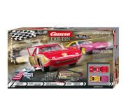 Carrera Evolution 25238 Coffret Motodrom Racer
