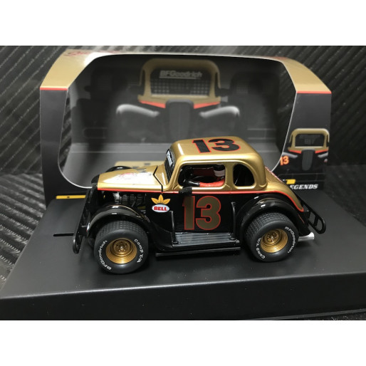 Pioneer P083 Legends Racer '34 Ford Coupe 'Smokey's Racing Legends'