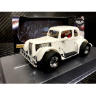 Pioneer P123-DS Santa Legends Racer '34 Ford Coupe, 'Snow White Santa Rod'