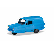 Corgi CC85804 Mr Bean - Reliant Regal