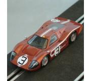 LE MANS miniatures Ford MK IV n°3 - Le Mans 1967