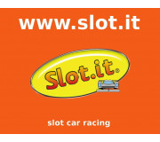 Slot.it Track Skirt