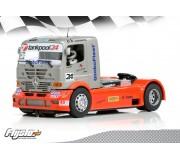 Flyslot 202103 Mercedes Benz Nogaro FIA ETRC 2012