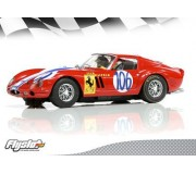 Flyslot 042101 250 GTO Targa Florio 1963
