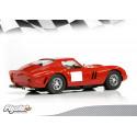 FlySlot 042301 250 GTO Pebble Beach Action