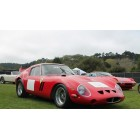 FlySlot 042301 250 GTO Pebble Beach Action