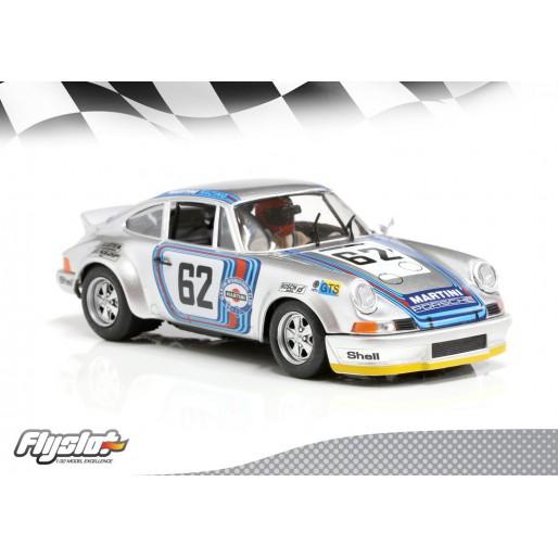 Flyslot 036106 Porsche 911 4h Le Mans