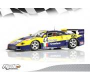 Flyslot 049101 F40 LM 24H Le Mans 1996