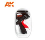 AK Interactive AK1050 Poignée pour Spray - bombes de peinture