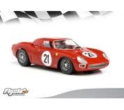 Flyslot 053106 250LM Le Mans 1965 Winner