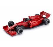 Policar CAR07-red Monoposto - red