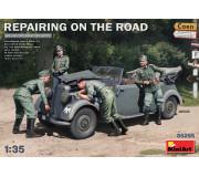 MiniArt 35295 Réparer sur la Route