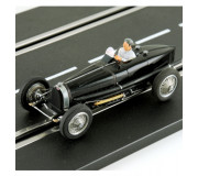 "LE MANS miniatures Bugatti type 59 ""Ralf Lauren"" black"