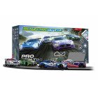 Scalextric C1374 ARC Pro Platinum GT Set