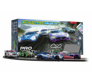 Scalextric C1413 Coffret ARC PRO Platinum GT