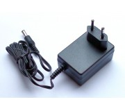 Scalextric P9201 Transformer 15V - 1.2 Amp (round end)