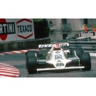 Flyslot 055106 Williams FW07-1° G.P. Monaco 1980