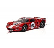 Superslot H4152 Ford GT40 - Red No.83