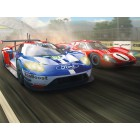 Scalextric C3893A Legends 50 Years of Le Mans Ford GT MKII & GTE