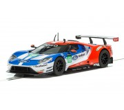 Scalextric C3857 Ford GT - GTE Number 66 Le Mans 2016