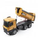 RC Remote Control Huina 1573 Dump Truck